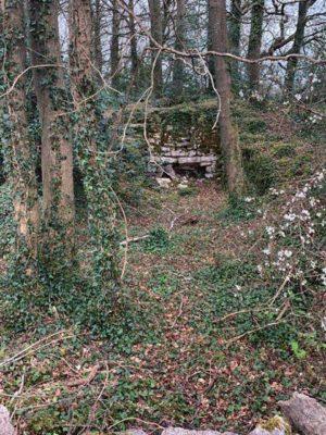Annaghdown Lime Kiln   Annaghdown Heritage Society