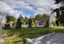 Annaghdown Cathedral
