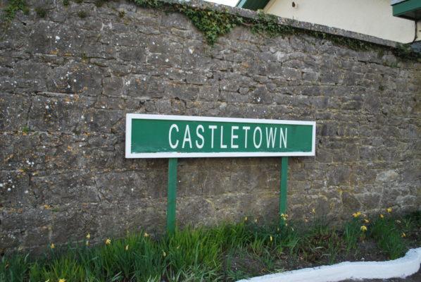 Castletown   Paul Connolly