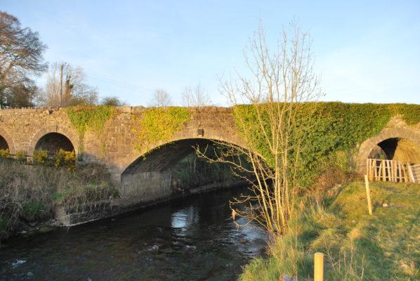 Pallas Bridge | Paul Connolly