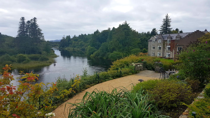 Ballynahinch Castle | Caroline Healy