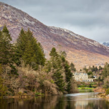 Ballynahinch Castle | Roger Harrison