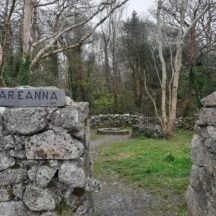 Barna Lynch Monument | Grainne Smyth