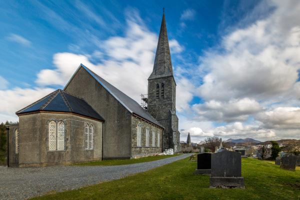 Christ Church | Roger Harrison