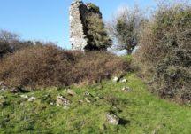 Coolfin Castle