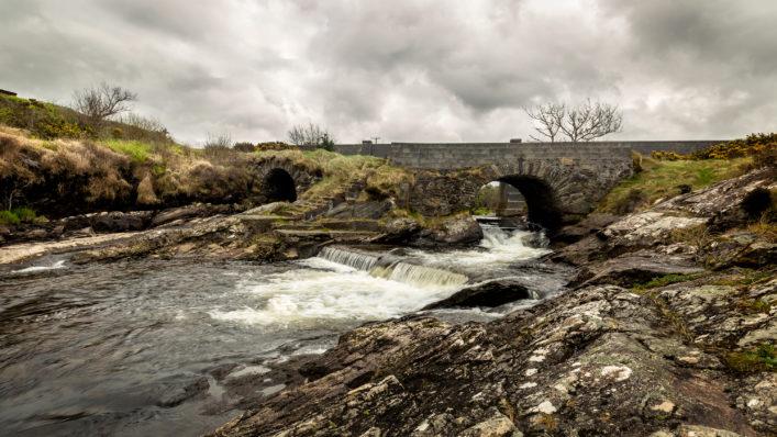 Deryinver Bridge | Roger Harrison