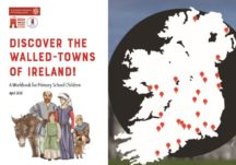 Discover the Walled-Towns of Ireland!