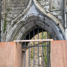 Augustinian Friary, Dunmore | Albert Comer