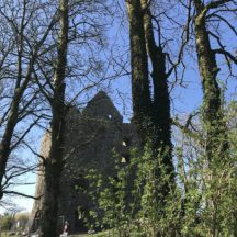 Dunmore Castle | Sara Slattery