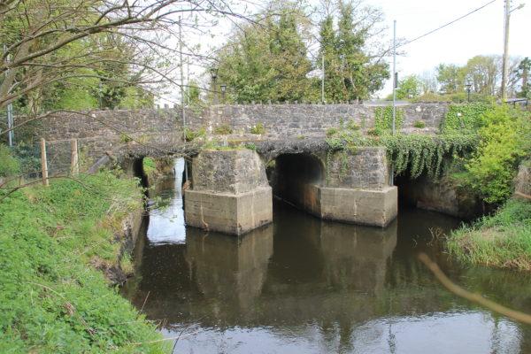 Bridge over the Sinking River | Pat Slattery
