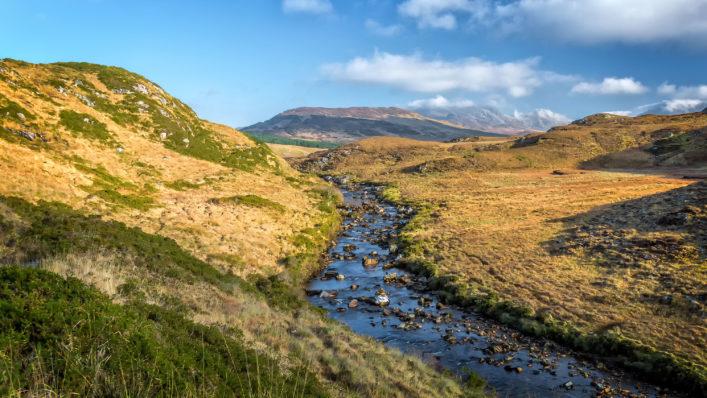 Owenglin Valley