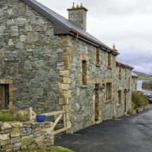 Cleggan Cottages | Roger Harrison