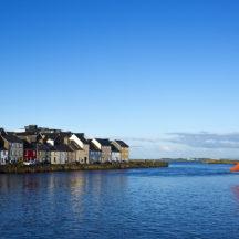 Galway Hookers | Roger Harrison
