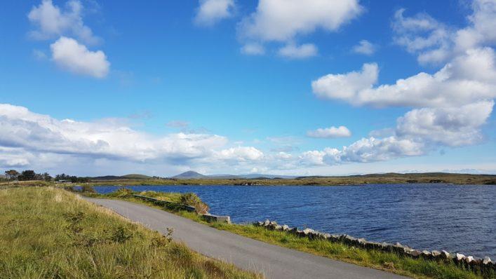 Galway Road | Caroline Healy