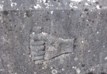 Kilbannon Graveyard, Tuam