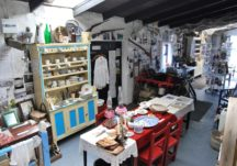Inisboffin heritage museum