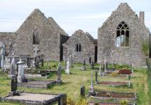 Kilnalahan Monastery and Cemetery
