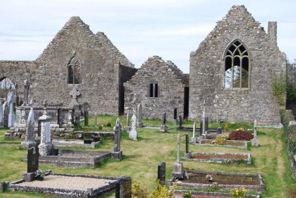 Kilnalahan Monastery and Cemetery, Abbey | Abbey Heritage