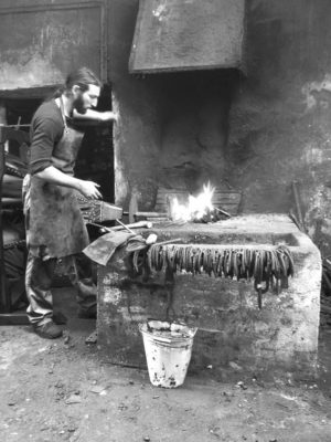 Madden's Forge | Athenry Heritage Centre