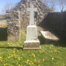Ard na mBodhran cemetery  | Joe Murphy