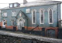 Methodist Manse and Chapel