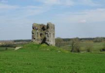 Moylough Castle