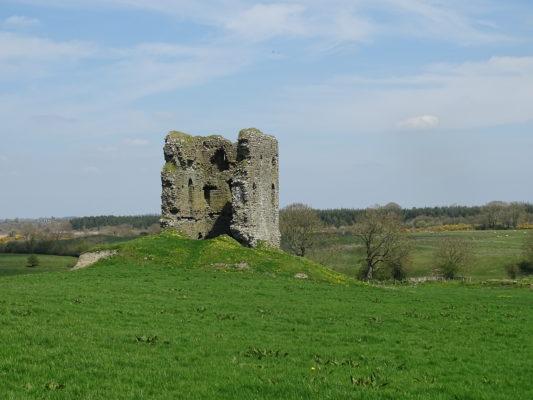 Moylough Castle | Moylough Heritage Society
