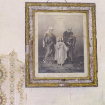 Holy Picture | Moylough Heritage Society