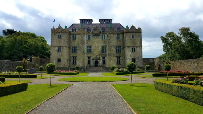 Portumna Castle   Caroline Healy