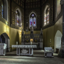 St Josephs Church Altar | Roger Harrison