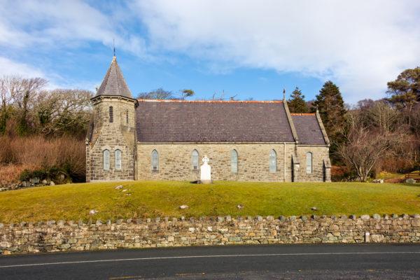 St Jame's Church | Roger Harrison