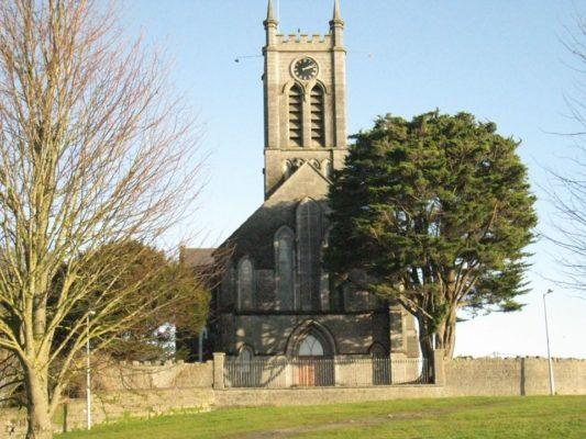 St John's Church,Ballinasloe | Claire Connolly