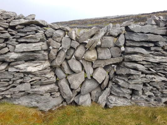 Stone gate | Paddy Crowe