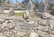 Willmount cemetery