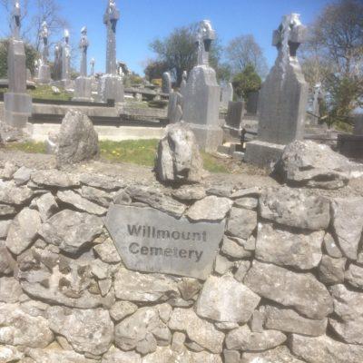 Willmount Cemetery | Joe Murphy