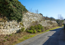Workhouse Boundary Wall