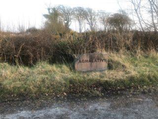 Aghalateeve Townland Stone | Carmel O'Rourke