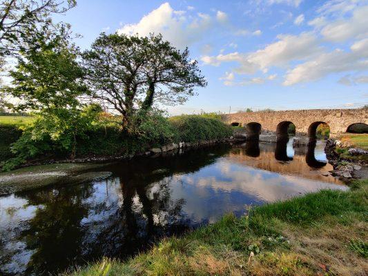 Abbert River   Claire Lyons