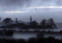 Ballinasloe Fog
