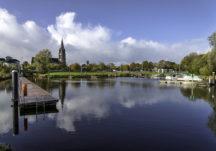 Ballinasloe Marina