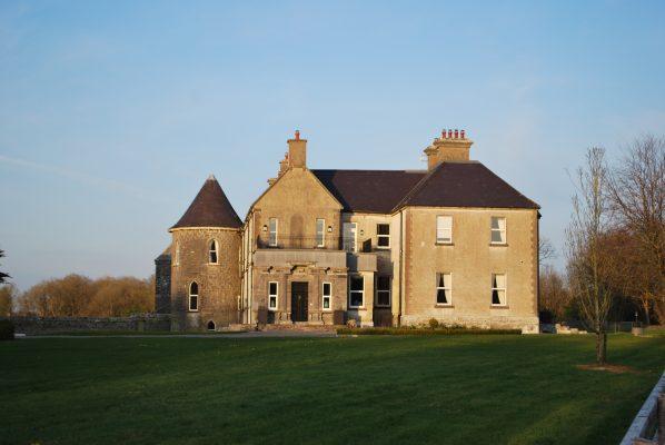 Ballyglunin House