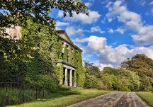 Clonbrock House