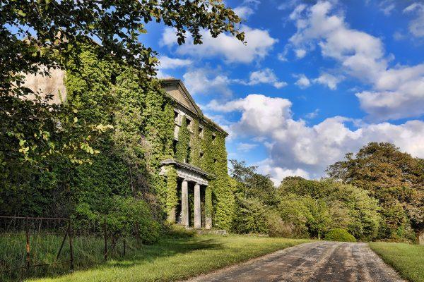 Clonbrock House | Robert Riddell