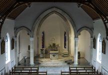 Creagh Church