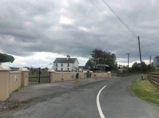 Road in Fairfield | Carmel O'Rourke