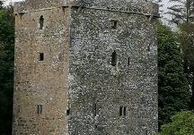 Feartagar Castle