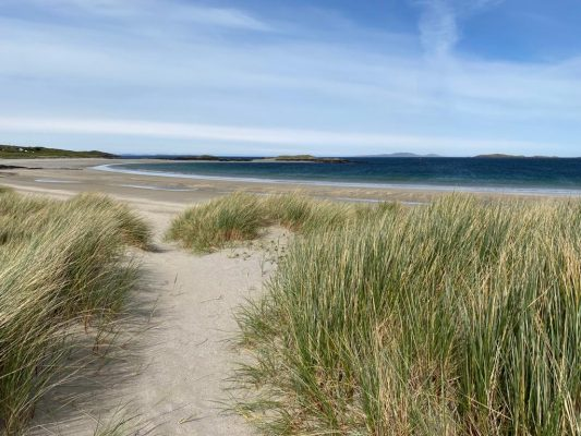 Glassillaun Beach | Thomas O'Sullivan