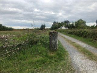 Road in Garraunmore   Carmel O'Rourke