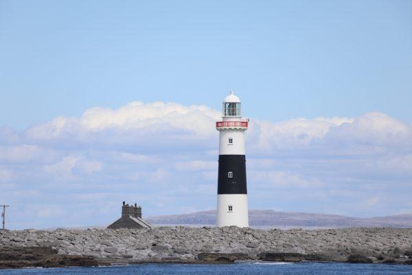 Lighthouse | Paddy Crowe