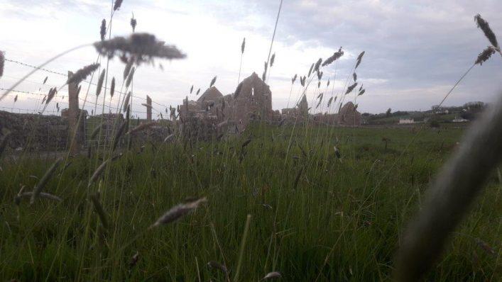 Knockmoy Abbey | Paul Connolly